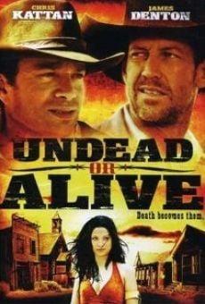 Undead or Alive gratis