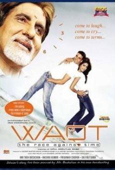 Ver película Waqt: The Race Against Time