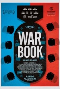 War Book gratis