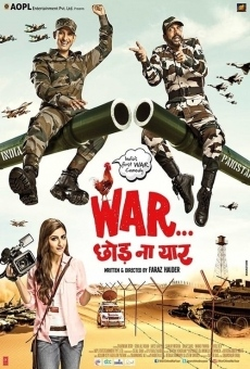 War Chod Na Yaar