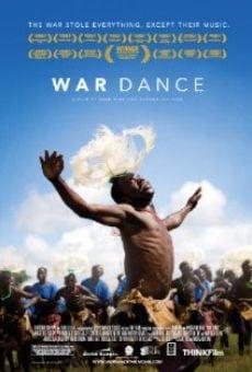 Ver película War Dance