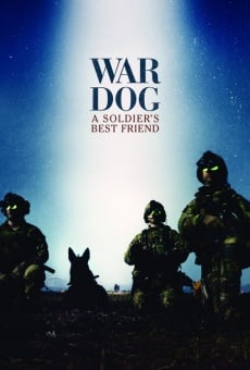 War Dog: A Soldier's Best Friend online kostenlos