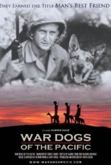 Ver película War Dogs of the Pacific
