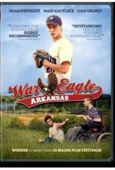 Ver película War Eagle, Arkansas