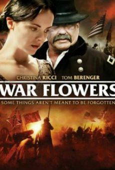 War Flowers on-line gratuito