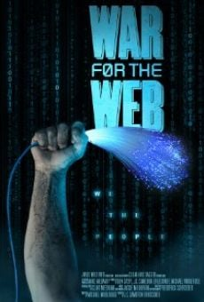 War for the Web online