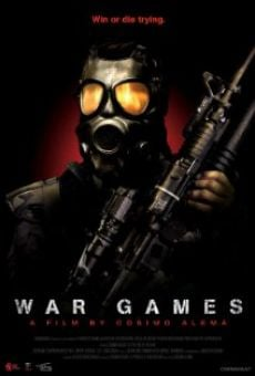War Games on-line gratuito