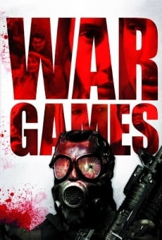 Ver película War Games: At the End of the Day