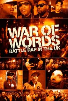 War of Words: Battle Rap in the UK en ligne gratuit