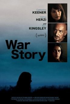 War Story on-line gratuito