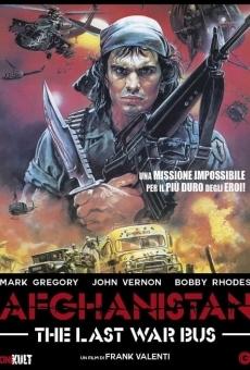 Ver película Warbus II