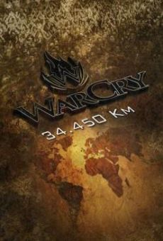 WarCry... 34.450 Km online streaming