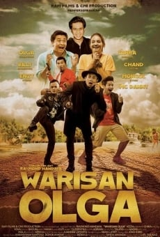 Ver película Warisan Olga