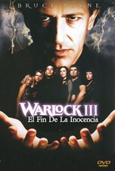 Warlock III: The End of Innocence on-line gratuito