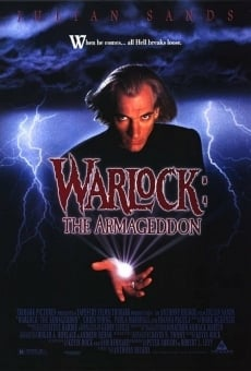 Película: Warlock, Apocalipsis Final