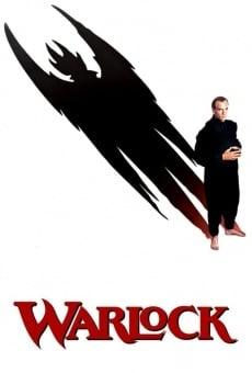 Ver película Warlock, el brujo