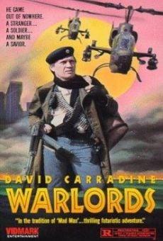 Película: Warlords