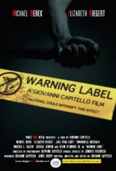 Warning Label online free