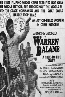 Ver película Warren Balane