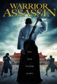 Ver película Warrior Assassin