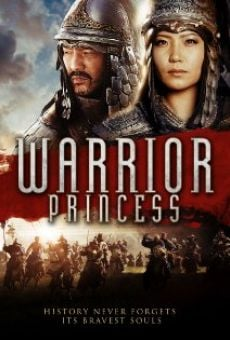 Warrior Princess on-line gratuito