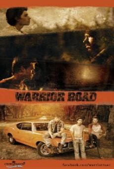 Warrior Road online free