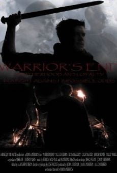 Ver película Warrior's End