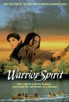 Ver película Warrior Spirit