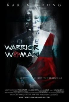 Ver película Warrior Woman