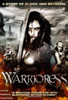 Warrioress online streaming
