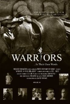 Warriors... In Their Own Words online streaming