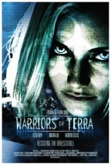 Ver película Warriors of Terra