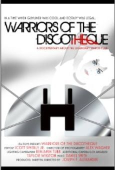 Película: Warriors of the Discotheque: The Feature length Starck Club Documentary