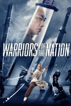 Ver película Warriors of the Nation