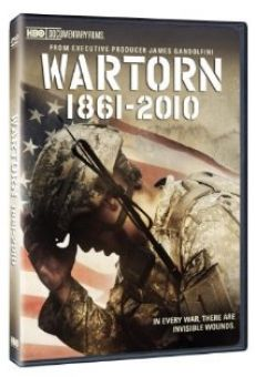 Wartorn: 1861-2010 on-line gratuito