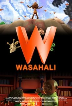 Watch Wasahali online stream