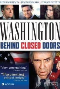 Película: Washington: Behind Closed Doors
