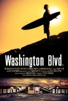 Ver película Washington Blvd.