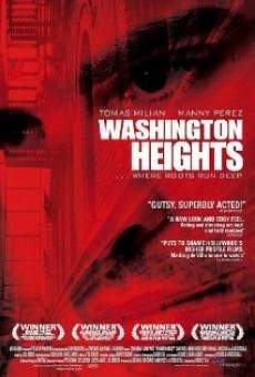 Ver película Washington Heights