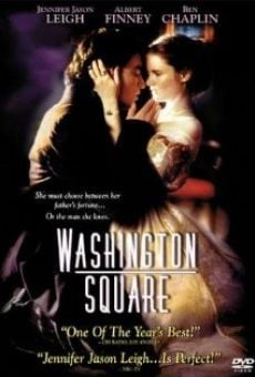 Washington Square - L'ereditiera online streaming