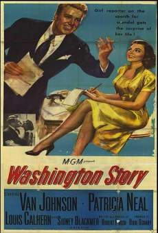 Washington Story on-line gratuito