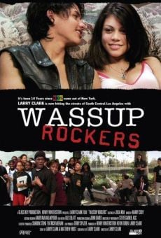 Wassup Rockers online