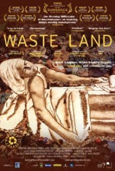Waste Land on-line gratuito