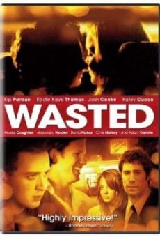 Wasted on-line gratuito