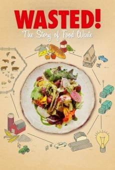 Wasted! The Story of Food Waste on-line gratuito