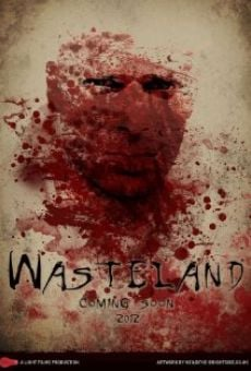 Wasteland on-line gratuito