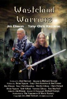 Ver película Wasteland Warriors