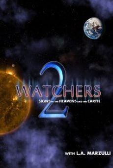 Película: Watchers 2