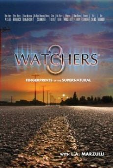Película: Watchers 3