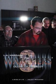 Película: Watchers 8